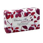 Autumn Fruits Soap Bar 200g by Christina May