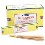 Blessings Nag Champa Incense Sticks 15g