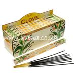 Clove Tulasi Exotic Incense Sticks