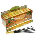 Dewberry Tulasi Exotic Incense Sticks