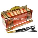 Firdaus Tulasi Exotic Incense Sticks