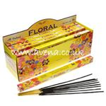 Floral Tulasi Exotic Incense Sticks