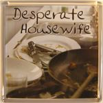 Fridge Magnet 155 Desperate Housewife