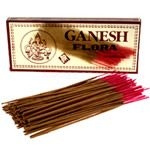 Ganesh Flora Incense Sticks 100s