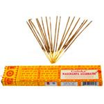 Goloka Nag Champa Incense Sticks 16g (Flat box)