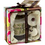 Hanami Candle & Bath Gift Box