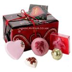 Love in Vegas Bath Gift Box