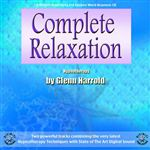 Mothers Day Gift Idea- Complete Relaxation CD