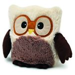 Microwavable Herbal Owl Cream