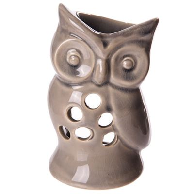 Grey Owl Oil Burner