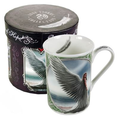 Spirit Guide Mug in Gift Drum