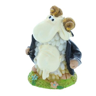 Flasher Mini Sheep