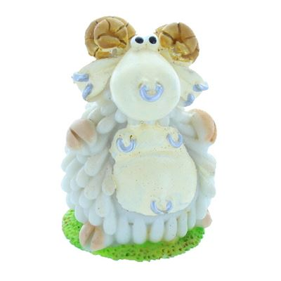 Pierced Mini Sheep