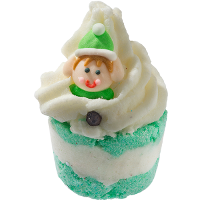 Elf on a Shelf Bath Mallow
