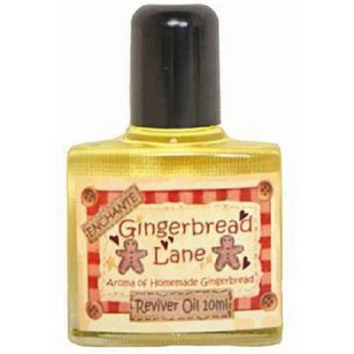 Gingerbread Lane Reviver Oil 10ml
