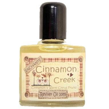 Cinnamon Creek Reviver Oil 10ml