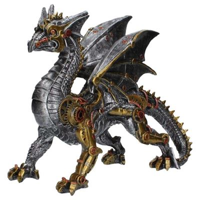 Dracus Machina Extra Large Dragon