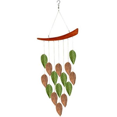Leaves Hanger Wind Chime