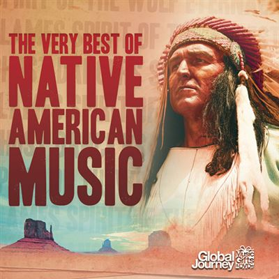 Best of Native American Music CD