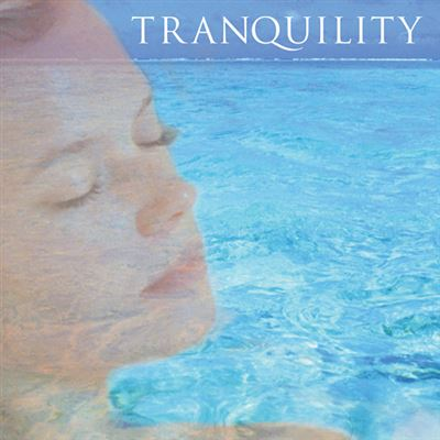 Tranquility Music CD