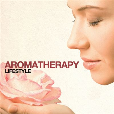 Aromatherapy Lifestyle Music CD