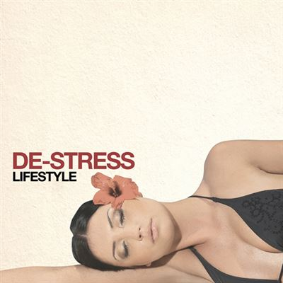 De-Stress Lifestyle Music CD