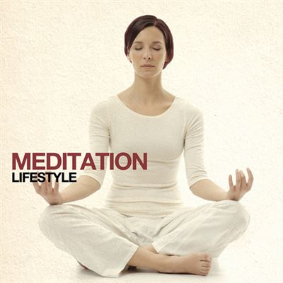 Meditation Lifestyle Music CD