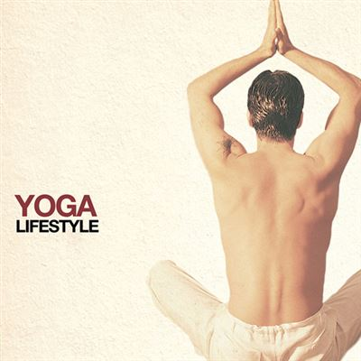 Yoga Lifestyle Music CD