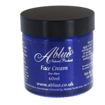Face Cream For Men from Abluo 60ml