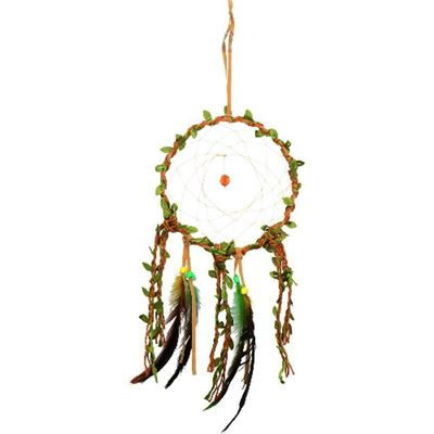 Secret Garden Dream Catcher