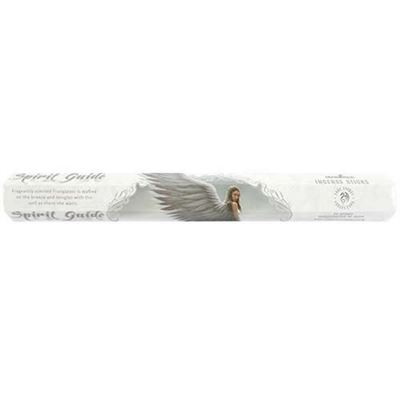 Angel Spirit Guide Incense Sticks by Anne Stokes 20s Box