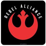 Rebel Alliance Official Star Wars Coaster