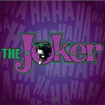 Joker Official D.C. Comics Coaster
