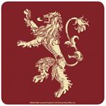 Lannister Official Game Of Thrones Coaster