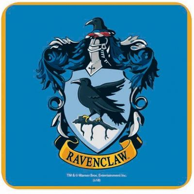 Ravenclaw Official Harry Potter Coaster
