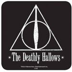 Deathly Hallows Official Harry Potter Coaster
