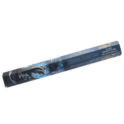 Rock Dragon Incense Sticks by Anne Stokes 20s Box