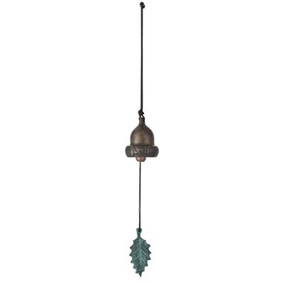 Acorn Wind Bell from Woodstock