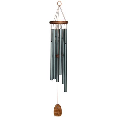 Pachelbel Canon Green Wind Chime from Woodstock