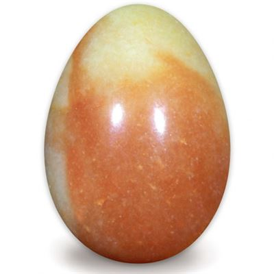 Red Aventurine Egg