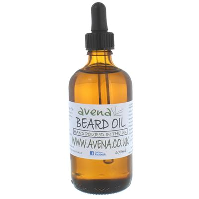 Beard Oil 100ml