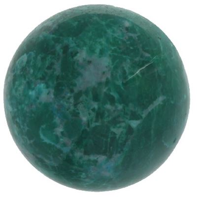 Malachite Howlite Sphere 45mm