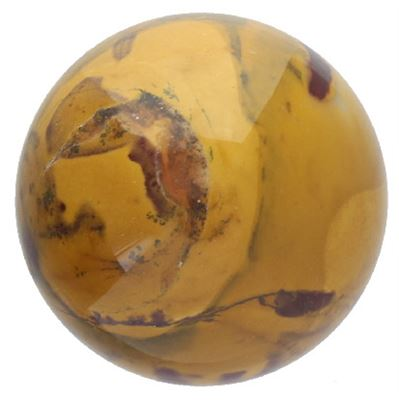 Mookaite Sphere 45mm