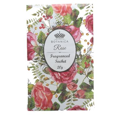 Rose Botanical Scented Sachet 20g