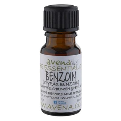 Benzoin Essential Oil (Styrax benzoin) 10ml