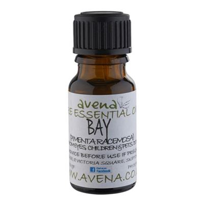 Bay Essential Oil (Pimenta Racemosa) 10ml
