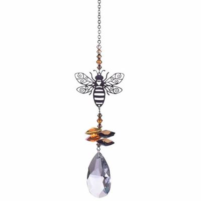Bee Crystal Fantasy Rainbow Maker 24cm