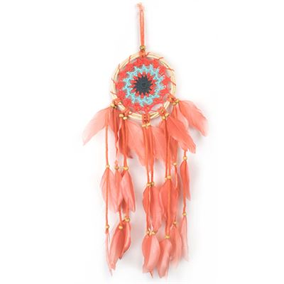 Pink Dream Catcher 45cm
