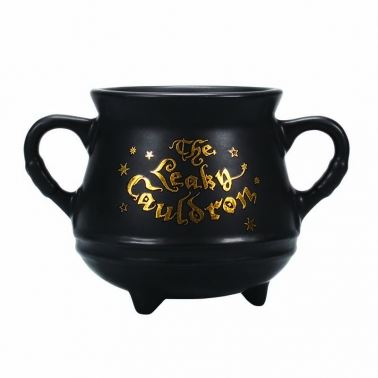 Leaky Cauldron Harry Potter Mug