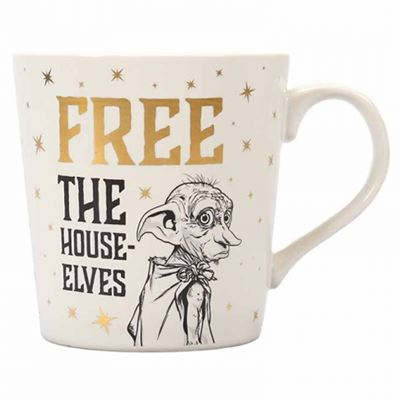 Dobby Harry Potter Mug